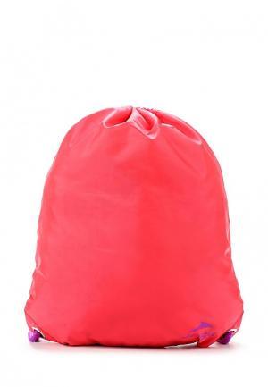 Мешок Joss. Цвет: розовый