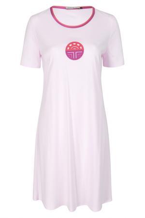 Ночная сорочка Feraud. Цвет: розовый