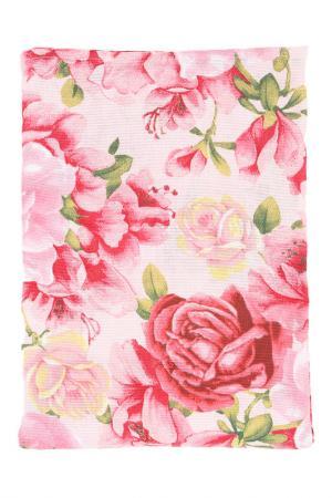 Скатерть Веста. Цвет: розовый