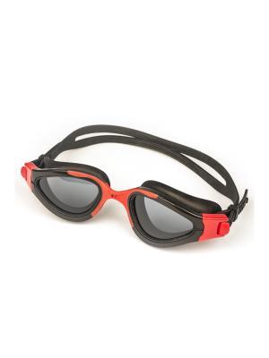 Очки для плавания VSWorld VS. Цвет: красный