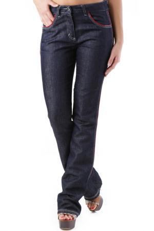 Jeans HUSKY. Цвет: dark blue