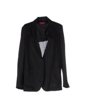 Пиджак CARLO CONTRADA. Цвет: черный