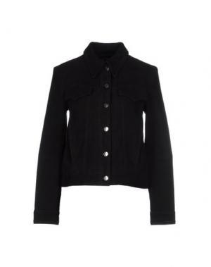 Куртка AMERICAN RETRO. Цвет: черный