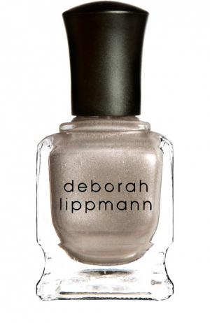 Лак для ногтей Believe - Cher Deborah Lippmann. Цвет: бесцветный