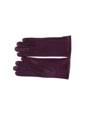 Перчатки PerstGloves. Цвет: фиолетовый