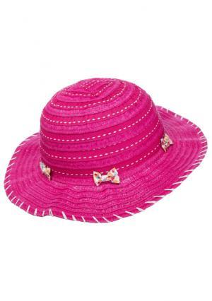 Панама Canoe. Цвет: розовый (розовый)