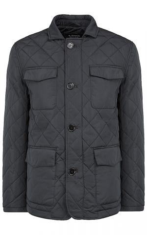 Куртка на синтепоне Al Franco