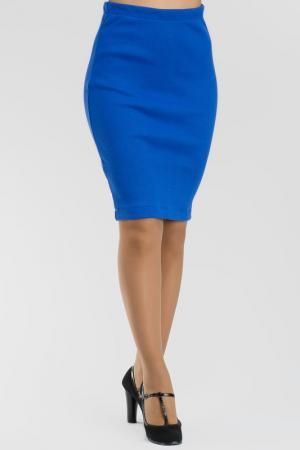 Юбка Rocawear. Цвет: синий