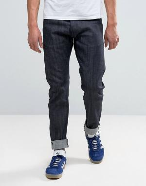 Edwin Свободные джинсы ED-A1 Red Listed. Цвет: синий