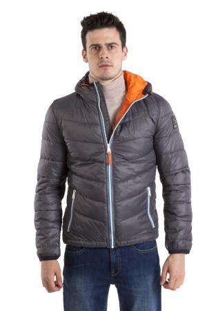 Куртка QS. Цвет: серый