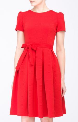 Платье Красное LuAnn