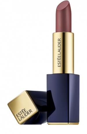 Помада для губ Pure Color Envy Sculpting Lipstick Irresistible Estée Lauder. Цвет: бесцветный