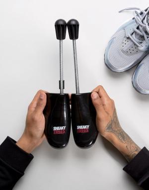 Sneaky Комплект из 3 распорок для обуви. Цвет: мульти