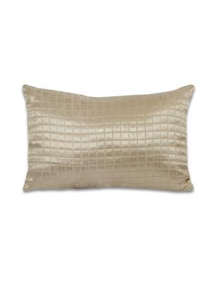 Подушка Римини РЮШАЛЬ. Цвет: светло-серый