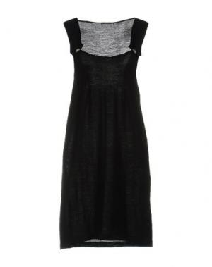 Короткое платье BELLWOOD. Цвет: черный