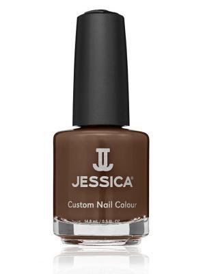 Лак для ногтей  #688 Classic Beauty, 14,8 мл JESSICA. Цвет: бронзовый