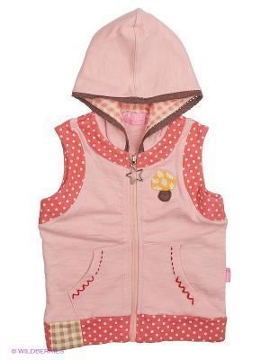 Жакет Evita Baby. Цвет: розовый