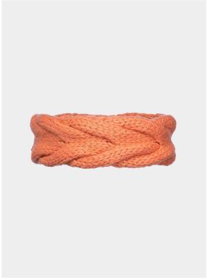 Повязка Canoe. Цвет: оранжевый