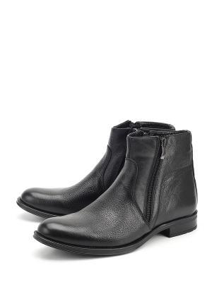 Ботинки Stingray. Цвет: черный