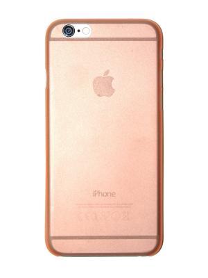 Чехол для iPhone 6/6s Lola. Цвет: оранжевый