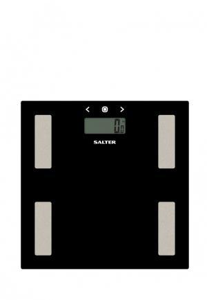 Диагностические электронные весы Salter. Цвет: черный