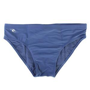 Плавки  Ouchfit Men Swim Insignia Blue Rip Curl. Цвет: синий