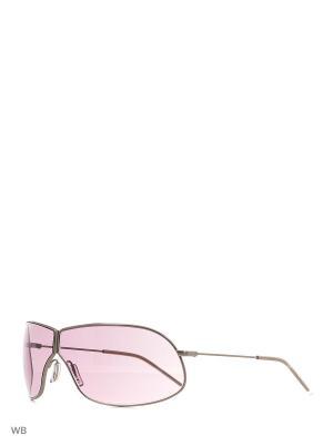 Солнцезащитные очки CN 041S G12 CoSTUME National. Цвет: золотистый