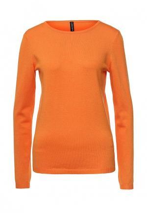 Джемпер Concept Club. Цвет: оранжевый