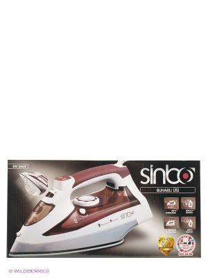 Утюг Sinbo SSI 2863 2200Вт. Цвет: коричневый