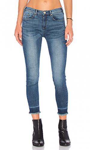 Узкие джинсы vintage newton MCGUIRE. Цвет: none