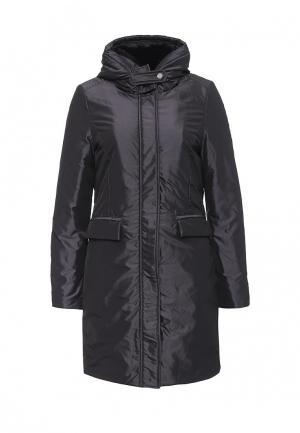 Куртка утепленная Ellesse. Цвет: серый