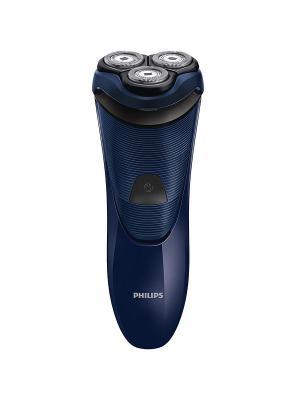 Бритва PowerTouch Philips PT717/16. Цвет: синий