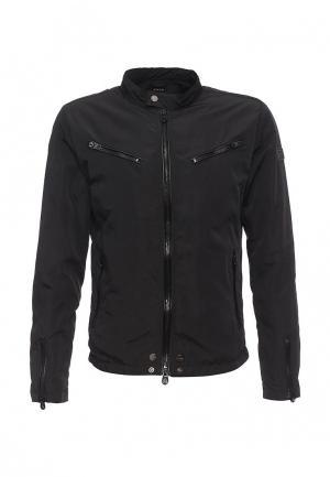 Куртка Born Rich. Цвет: черный