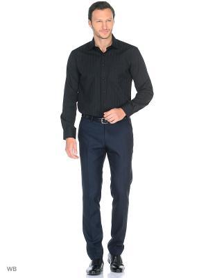 Рубашка Fayzoff-SA. Цвет: черный