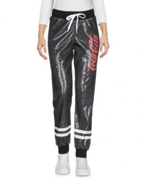 Повседневные брюки SHOP ★ ART. Цвет: стальной серый