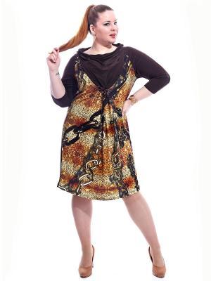 Короткое платье Alain Murati