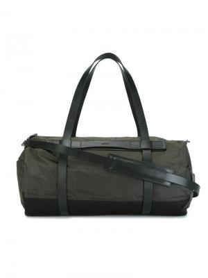 Дорожная сумка Weekend Mismo. Цвет: чёрный
