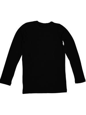 Термобелье Ots. Цвет: черный