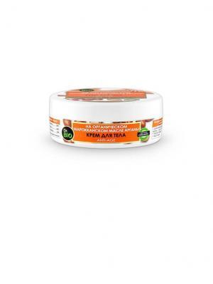 Крем д/тела Anti-age 250 мл.АРГ Dr. BIO. Цвет: белый, оранжевый