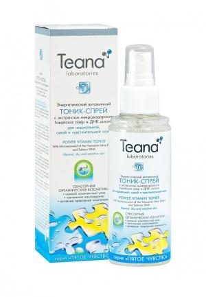 Тоник для лица Teana