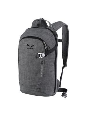 Рюкзак Salewa Daypacks METRIC 15. Цвет: светло-серый