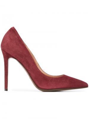 Туфли-лодочки на шпильке LAutre Chose L'Autre. Цвет: красный