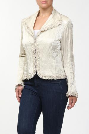 Куртка Mazzi. Цвет: мультицвет
