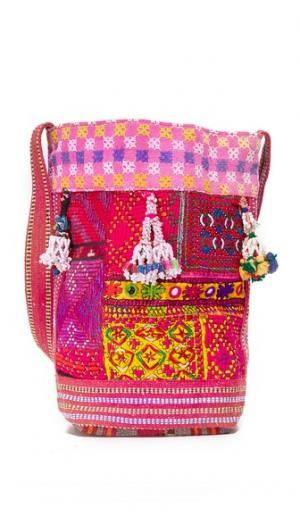 Сумка Jaipur Goa All Things Mochi