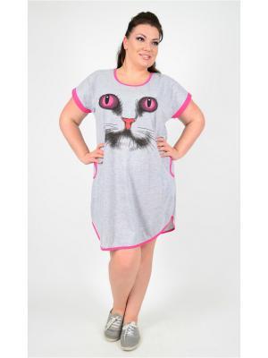 Платье Кошачья Нежность Полное счастье