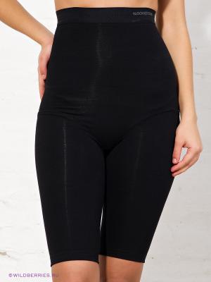 Панталоны для коррекции BlackSpade. Цвет: черный