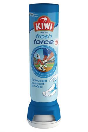 Спрей-дезодорант для обуви KIWI. Цвет: мультицвет