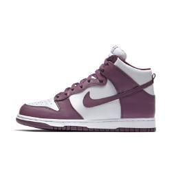 Мужские кроссовки  Dunk Retro Nike. Цвет: пурпурный