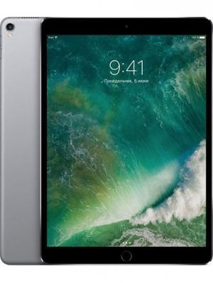 Apple ipad 64gb 10.5 space grey 3 gen 2017. Цвет: серый