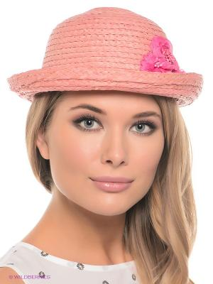 Шляпа Canoe. Цвет: розовый, малиновый